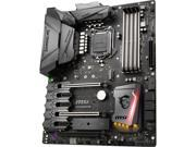MSI Z370 GAMING M5 LGA 1151 (300 Series) Intel Z370 HDMI SATA 6Gb/s USB 3.1 ATX Intel Motherboard