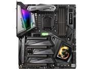 MSI MEG Z390 GODLIKE LGA 1151 (300 Series) Intel