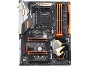 GIGABYTE Z370 AORUS Gaming 5 (rev. 1.0) LGA 1151 (300 Series) Intel Z370 (Wi-Fi AC) HDMI SATA 6Gb/s USB 3.1 ATX Intel Motherboard