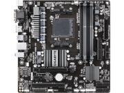 GIGABYTE GA-78LMT-USB3 R2 AM3+/AM3 AMD 760G USB 3.1 HDMI Micro ATX AMD Motherboard