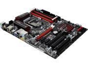 ASRock Fatal1ty P67 Performance LGA 1155 Intel P67 SATA 6Gb/s USB 3.0 ATX Intel Motherboard