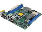ASRock E3C226D2I Mini ITX Server Motherboard