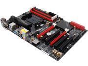 ASRock ASRock Fatal1ty Gaming Fatal1ty FM2A88X+ Killer FM2+ / FM2 AMD A88X (Bolton D4) SATA 6Gb/s USB 3.0 HDMI ATX AMD Gaming Motherboard