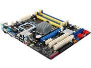 Image of ASRock G41C-GS R2.0 LGA 775 Intel G41 + ICH7 Intel Motherboard