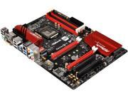 ASRock Fatal1ty H97 Killer ATX Intel Motherboard
