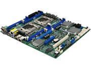 ASRock EP2C612D8-8R SSI ATX Server Motherboard