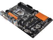 ASRock H170 Pro4S LGA 1151 Intel H170 HDMI SATA 6Gb/s USB 3.0 ATX Intel Motherboard
