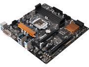 ASRock B150M Pro4S LGA 1151 Intel B150 HDMI SATA 6Gb/s USB 3.0 Micro ATX Intel Motherboard