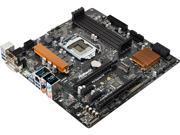 ASRock Q170M vPro ATX Intel Motherboard