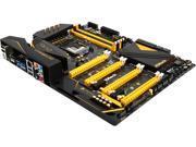 ASRock Z170 OC Formula LGA 1151 Intel Z170 HDMI SATA 6Gb/s USB 3.1 USB 3.0 ATX Intel Motherboard