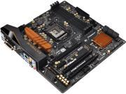 MB ASROCK / Z170M EXTREME4 RTL Configurator