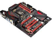 ASRock Fatal1ty Z170 Professional Gaming i7 ATX Intel Motherboard