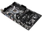 ASRock E3V5 WS LGA 1151 Intel C232 SATA 6Gb/s USB 3.0 ATX Intel Motherboard