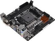 ASRock A68M-ITX Mini ITX AMD Motherboard