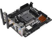 ASRock A88M-ITX/ac Mini ITX AMD Motherboard