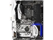 ASRock X370 Taichi AM4 AMD Promontory X370 SATA 6Gb/s USB 3.1 ATX AMD Motherboard