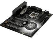 ASRock Z370 Taichi LGA 1151 (300 Series) Intel Z370 HDMI SATA 6Gb/s USB 3.1 ATX Intel Motherboard