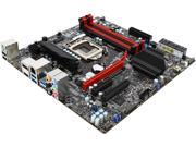 SUPERMICRO MBD-C7Z97-M Micro ATX Server Motherboard LGA 1150 Intel Z97 DDR3 3300(OC)