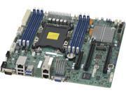 SUPERMICRO MBD-X11SPM-TF-O Micro ATX Server Motherboard