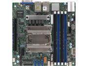 SUPERMICRO MBD-M11SDV-8CT-LN4F-O Mini ITX Server