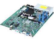 HP 436526-001 Server Motherboard