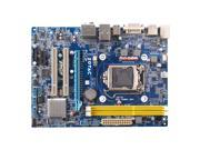Zotac H87MAT-A-E Desktop Motherboard - Intel H87 Express Chipset - Socket H3 LGA-1150