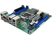 ASRock E3C236D2I Mini ITX Server Motherboard
