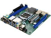ASRock C236 WSI Mini ITX Server Motherboard