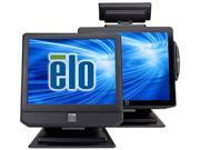 "Elo Touch Solutions E933807 B-Series Rev.B 17"" Ultra Point of Sale All-in-One Desktop Touch Computer"
