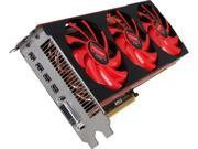 DIAMOND Radeon HD 7990 7990PE56G Video Card