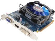 DIAMOND Radeon R7 240 DirectX 11.2 R7240D32GXOC 2GB 128-Bit DDR3 PCI Express 3.0 x16 CrossFireX Support Video Card