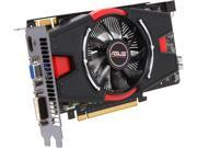 ASUS GeForce GTX 550 Ti (Fermi) DirectX 11 ENGTX550 Ti/DI/1GD5 1GB 192-Bit GDDR5 PCI Express 2.0 x16 HDCP Ready SLI Support Video Card