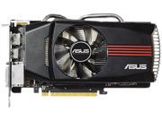 ASUS Radeon HD 7770 HD7770-DCT-1GD5 Video Card