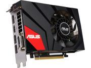 ASUS GeForce GTX 960 GTX960-MOC-2GD5 2GB 128-Bit GDDR5 PCI Express 3.0 HDCP Ready SLI Support Video Card