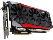 ASUS GeForce GTX 980 Ti STRIX-GTX980TI-DC3-6GD5-GAMING 6GB 384-Bit GDDR5 PCI Express 3.0 HDCP Ready SLI Support Video Card