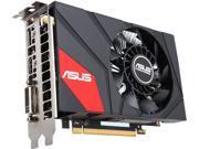 ASUS GeForce GTX 950 GTX950-M-2GD5 128-Bit GDDR5 PCI Express 3.0 HDCP Ready Video Card