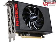 ASUS Radeon R9 Nano R9NANO-4G 4GB 4096-Bit HBM PCI Express 3.0 HDCP Ready CrossFireX Support Video Card
