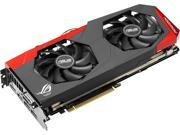 ASUS GeForce GTX 980 Ti POSEIDON-GTX980TI-P-6GD5 6GB 384-Bit GDDR5 PCI Express 3.0 HDCP Ready SLI Support Video Card
