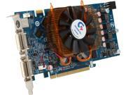 GIGABYTE GeForce 9800 GT DirectX 10 GV-N98TZL-1GH 1GB 256-Bit GDDR3 PCI Express 2.0 x16 HDCP Ready SLI Support Video Card