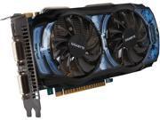 GIGABYTE GeForce GTS 450 (Fermi) DirectX 11 GV-N450OC-1GI 1GB 128-Bit GDDR5 PCI Express 2.0 x16 HDCP Ready SLI Support Video Card
