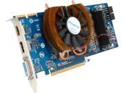 GIGABYTE Radeon HD 4870 GV-R487D5-1GD Video Card