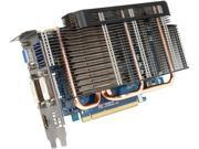 GIGABYTE Silent Series Radeon HD 5750 GV-R575SL-1GI Video Card