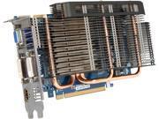 GIGABYTE Radeon HD 6750 DirectX 11 GV-R675SL-1GI 1GB 128-Bit GDDR5 PCI Express 2.1 x16 HDCP Ready Video Card