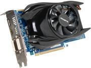 GIGABYTE Radeon HD 6770 DirectX 11 GV-R677UD-1GD 1GB 128-Bit GDDR5 PCI Express 2.1 x16 HDCP Ready CrossFireX Support Video Card