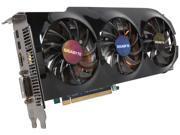 GIGABYTE Radeon HD 7870 GHz Edition GV-R787OC-2GD Video Card