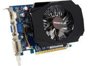 GIGABYTE Ultra Durable 2 Series GeForce GT 730 DirectX 12 GV-N730-2GI (rev. 1.0) Video Card
