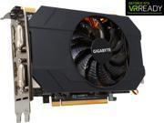 GIGABYTE GeForce GTX 970 4GB Mini ITX OC EDITION