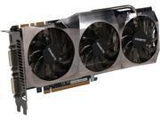 GIGABYTE GeForce GTX 470 (Fermi) DirectX 11 GV-N470OC-13I 1280MB 320-Bit GDDR5 PCI Express 2.0 x16 HDCP Ready SLI Support Video Card