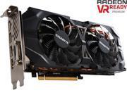 GIGABYTE Radeon R9 390X DirectX 12 GV-R939XG1 GAMING-8GD 8GB 512-Bit GDDR5 PCI Express 3.0 HDCP Ready ATX Video Card