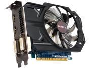 GIGABYTE GV-N750OC-2GI GeForce GTX 750 2GB 128-Bit GDDR5 PCI Express 3.0 HDCP Ready Video Card Certified Refurbished